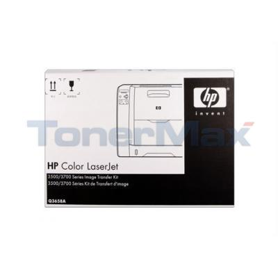 HP COLOR LASERJET 3500 3700 TRANSFER KIT